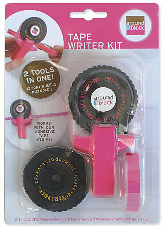 11005-tape-writer-kit